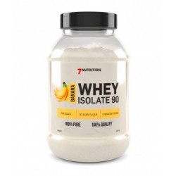7Nutrition Whey Isolate 90. 2 kg