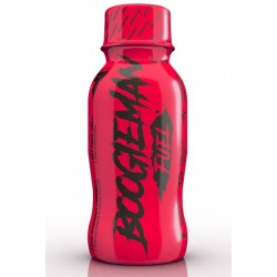 BoogieMan Fuel 100 ml