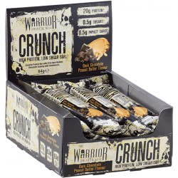 Warrior Crunch Bar 65 g