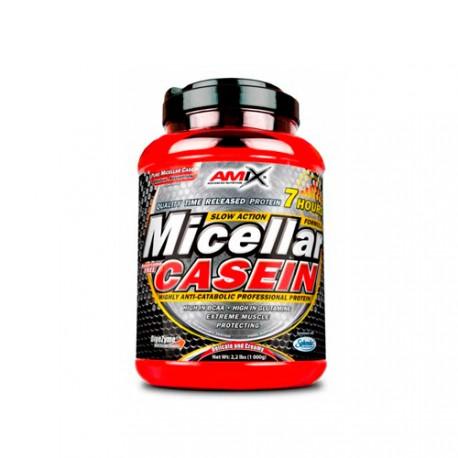 Micellar Casein Amix 1 kg