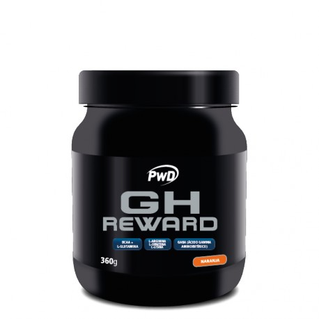 GH REWARD Pwd 360 g