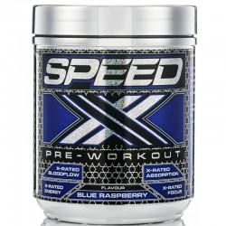 Nutrivol Speed X Pre Workout