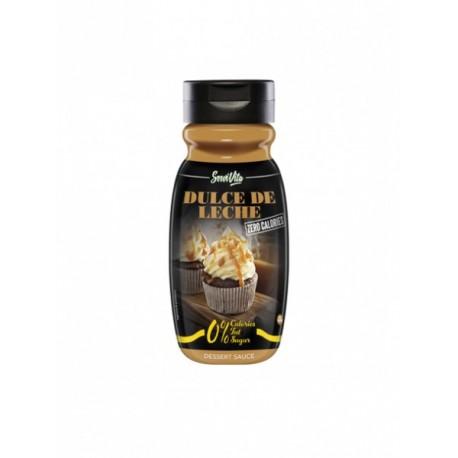 Servivita Dulce de leche 330 ml