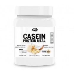 Casein Protein Meal PWD 450 g