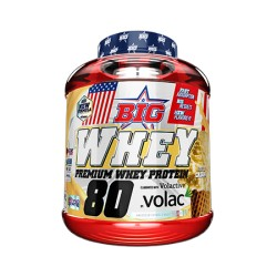 New Big Whey 2 kg