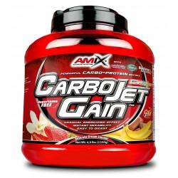 Carbojet Gain Amix 2,5 kg