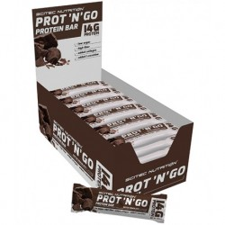 Prot 'N' Go 24 Barritas 45 g