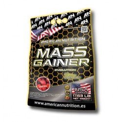 Mass Gainer Evolution 8 kg