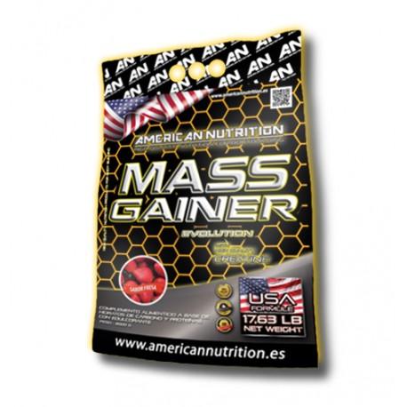 Mass Gainer Evolution 8 kg