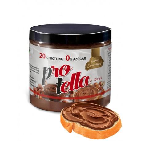 Protella Crema de Chocolate 250 g