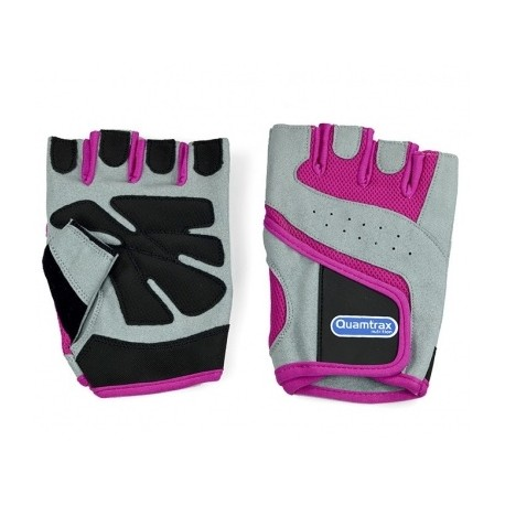 Guantes Pink Womens Power