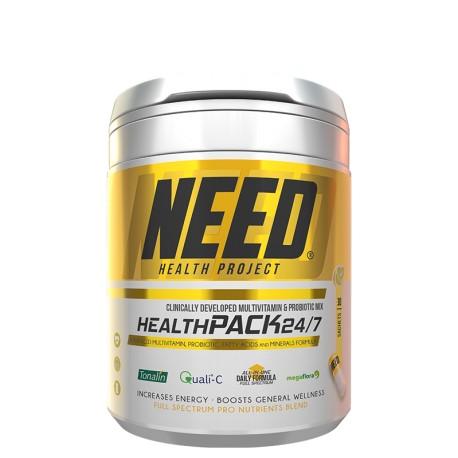 NEED HealthPack 24/7