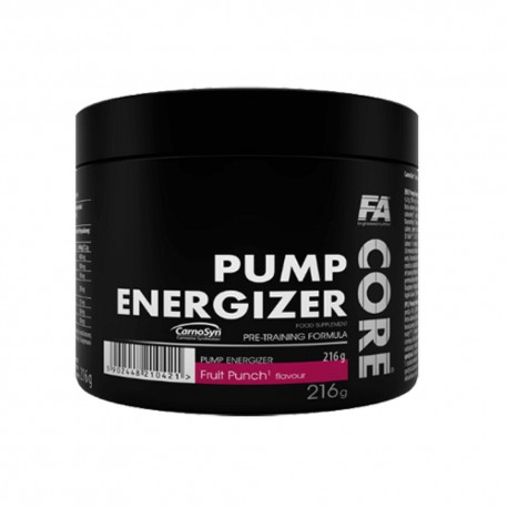 Pump Energizer 216 g