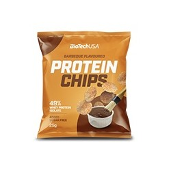 Protein Chips 25 g Biotech Usa