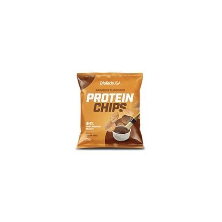 Protein Chips 25 g Biotech Usa