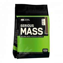Serious Mass 5,4 kg Optimum Nutrition