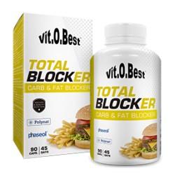 Total Blocker Vitobest 90 Cápsulas