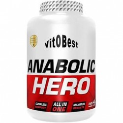 Anabolic Hero 1814 g Vitobest