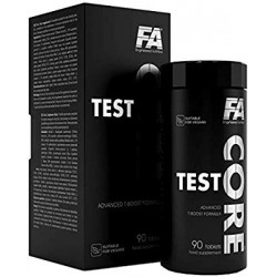 FA Core Test 90 Tabletas