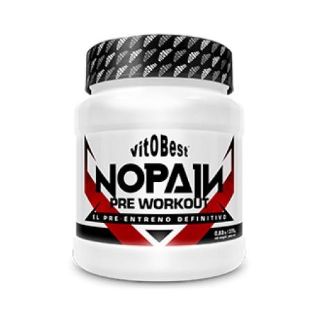 NO PAIN Preworkout 375 g