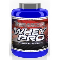 American Nutrition Whey Pro 2 kg
