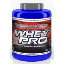 Whey Pro 2 kg American Nutrition