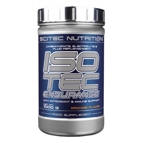 Isotec Endurance Scitec 1 kg