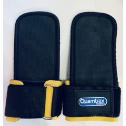 Grip Pad Neopreno Black Yellow
