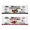 Whey Protein Bar 50 g By Torreblanca