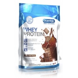Whey Protein Quamtrax 2 kg
