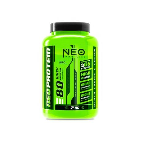 Neo Protein 80. 2 kg