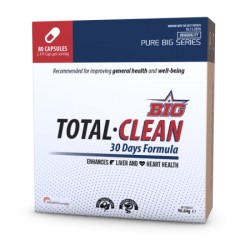 TOTAL CLEAN® 30 Days Formula
