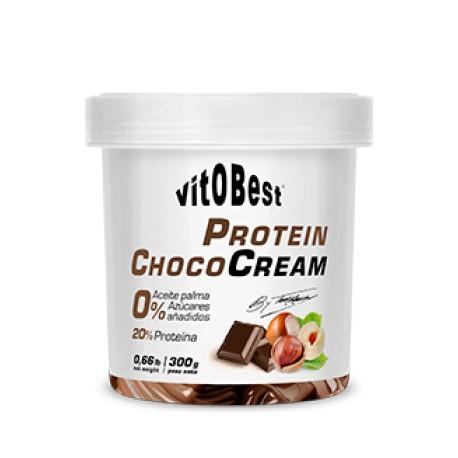 Protein Choco Cream 300 g Vitobest
