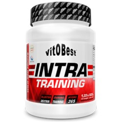 Intra Training 600 g Vitobest