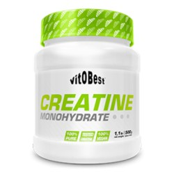 Creatina Monohidrato Powder 500 g Creapure®