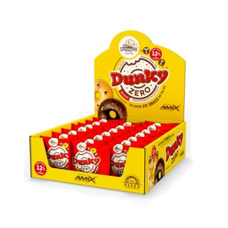 Amix Dunky Zero Rosquilla 70 g