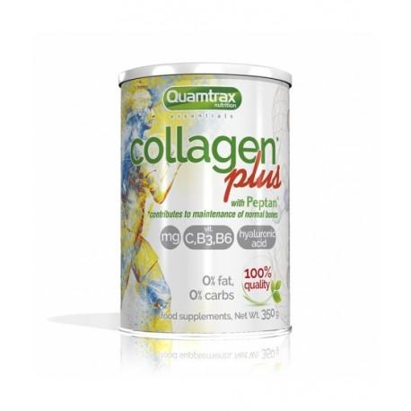 Collagen Plus Con Peptan 350 g