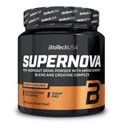 Super Nova Biotech Usa 282 gr