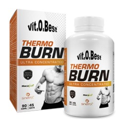 Vitobest Thermo Burn 90 Cápsulas