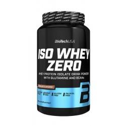 Iso Whey Zero 908 gr ( Sin Lactosa ) + Shaker