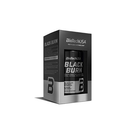 Black Burn 90 Cápsulas
