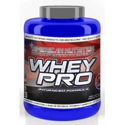 Whey Pro 1 kg American Nutrition