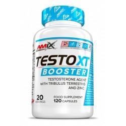 Amix TestoXT Booster 120 Cápsulas