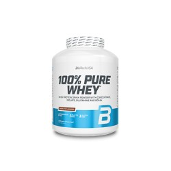 100 % Pure Whey 2270 g + Shaker Regalo