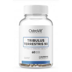 Tribulus Terrestris 90 % 60 tabletas