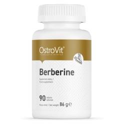 Berberine Ostrovit 90 Tabletas