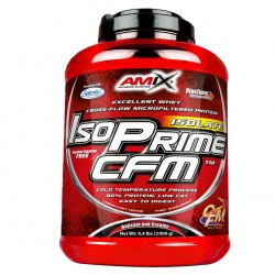 Amix IsoPrime CFM 1 kg + Shaker