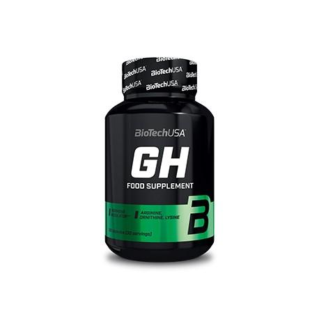 GH Hormon Regulator 120 Cápsulas