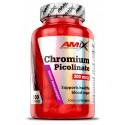 Amix Chromium Picolinate 100 Cápsulas