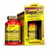 Amix HepaCor Protector 90 Cápsulas